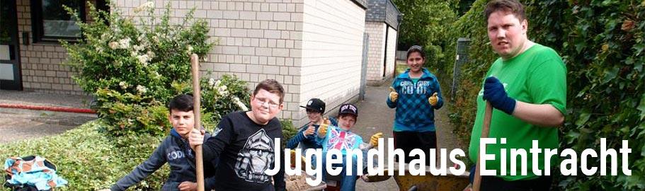 Jugendhaus Eintracht